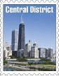 Central District Icon