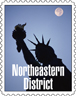 Northeastern District Icon