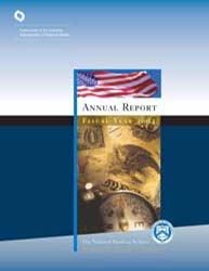 Annual Report 2004 Cover Image