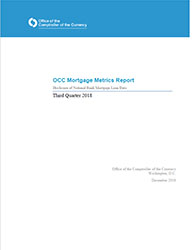 Mortgage Metrics Q3 2018 Cover Image