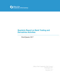 Quarterly Report on Bank Derivatives Activities: Q3 2007